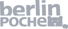 Logo berlin poche