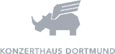 Logo Konzerthaus Dortmund