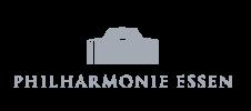 Logo Philharmonie Essen