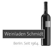 Logo Weinladen Schmidt