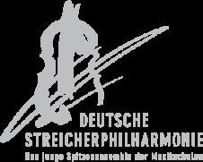 Logo Deutsche Streicherphilharmonie