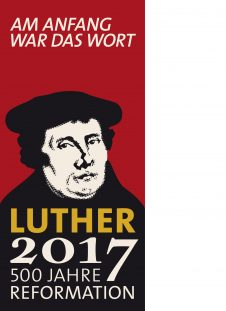 Logo Luther 2017