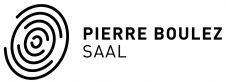 Pierre Boulez Saal Logo