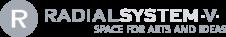 Logo Radialsystem V