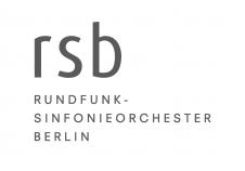 Logo Rundfunk-Sinfonieorchester Berlin