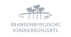 Logo Brandenburgische Sommerkonzerte